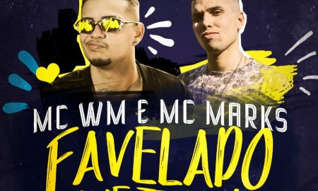 MC WM. Foto: Divulgação