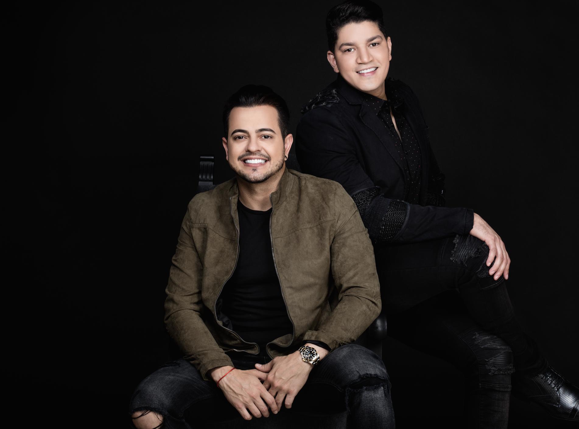 Henrique e Diego. Foto: Divulgação.