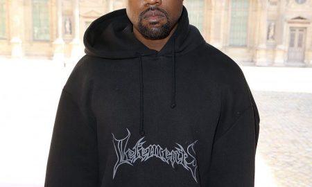 Kanye West. Foto: Reprodução/Instagram (@kanyewestarchive)
