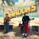 Maroon 5. Foto: Reprodução/Youtube.