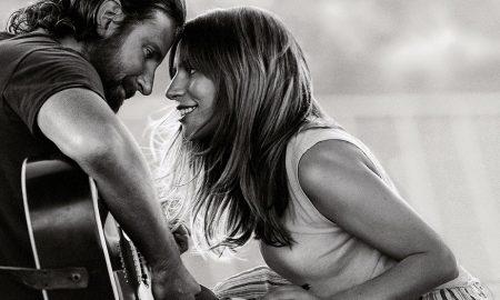 Lady Gaga e Bradley Cooper. Foto: Divulgação