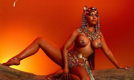 Nicki Minaj. Foto: Reprodução/Instagram (@nickiminaj)