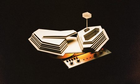 Tranquility Base Hotel and Casino.