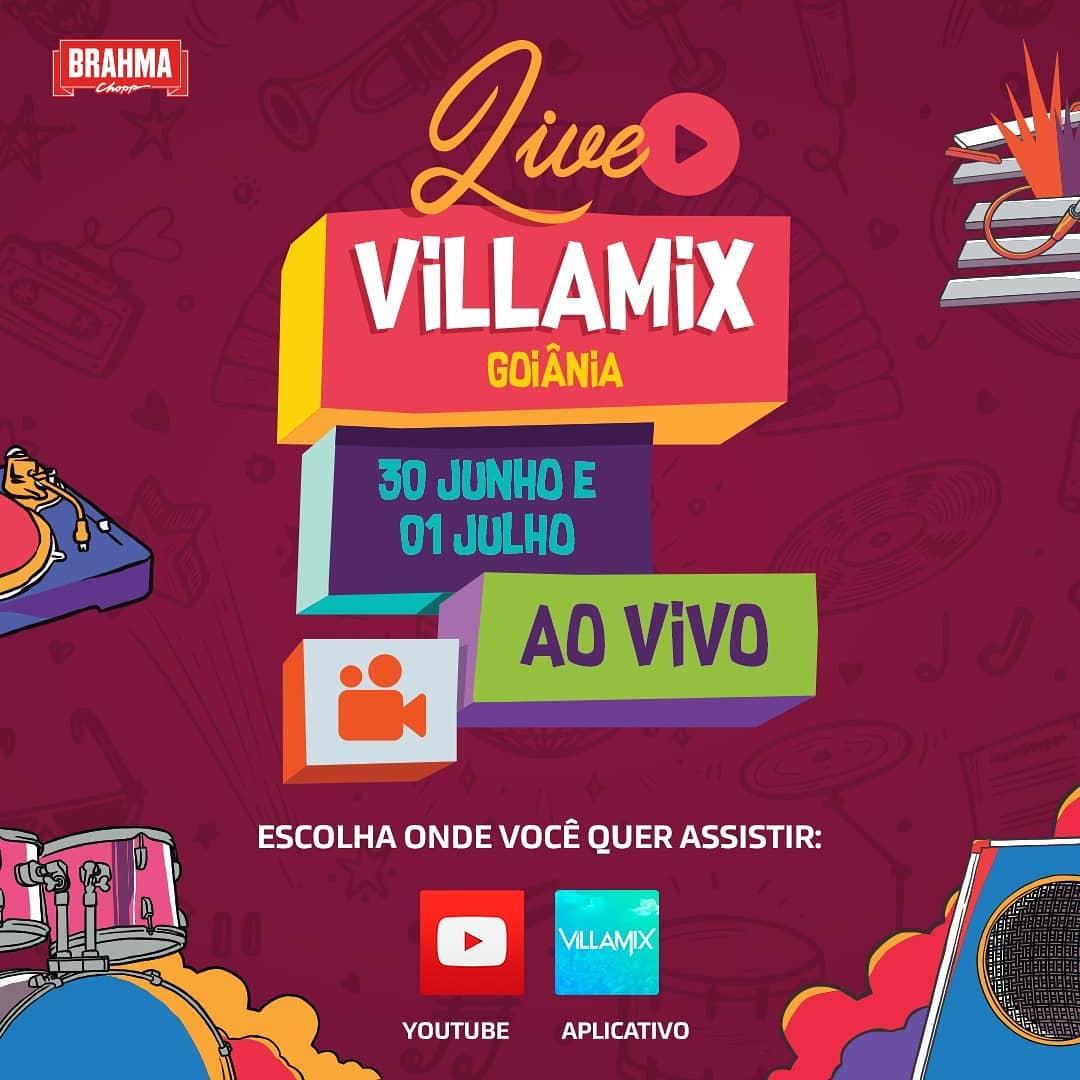 Villamix. Foto: Reprodução/Instagram (@villamixfestival)