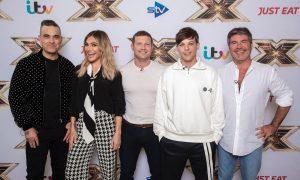 The X Factor UK. Foto: Reprodução/Instagram (@thexfactor)