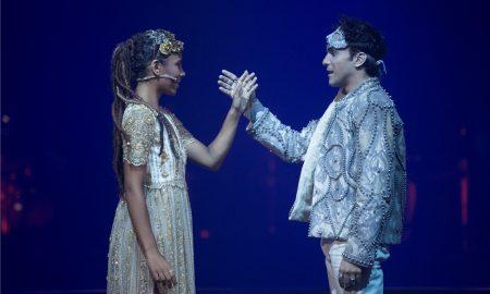 Romeu e Julieta. Foto: Divulgação/Felipe Panfili