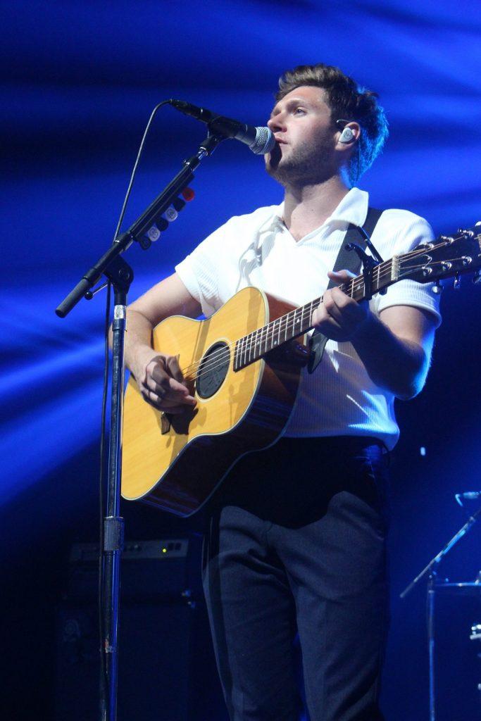 Niall Horan. Foto: Daniel Outlander/PopNow