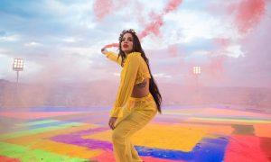 Anitta. Foto: Reprodução/Youtube