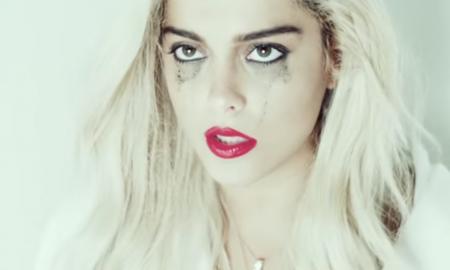 Bebe Rexha. Foto: Reprodução/Youtube
