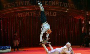 Circo de Estrelas da Rússia. Foto: Divulgação