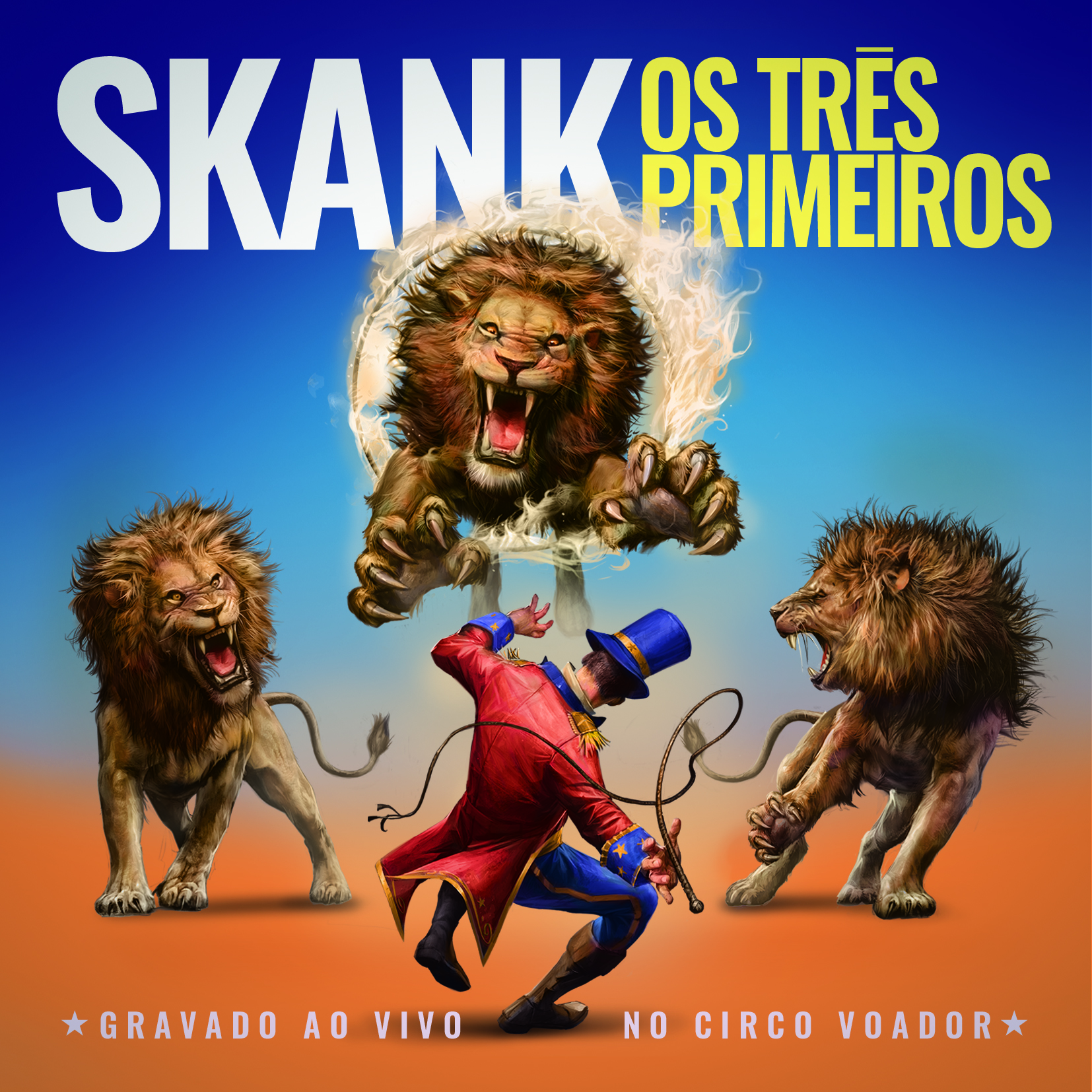 Skank. Foto: Divulgação