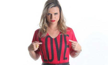 Carol Ferreira. Foto: Divulgação/Reginaldo Teixeira