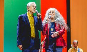 Prêmio da Música Brasileira. Foto: Divulgação/Diego Padilha