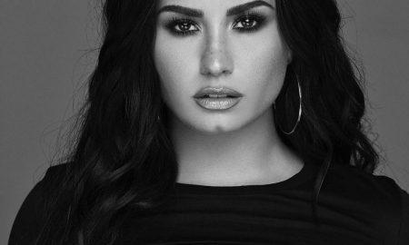 Demi Lovato. Foto: Reprodução/Instagram (@ddlovato)