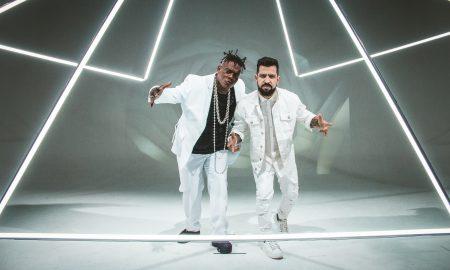 Dennis DJ e MC Sapão. Foto: Divulgação