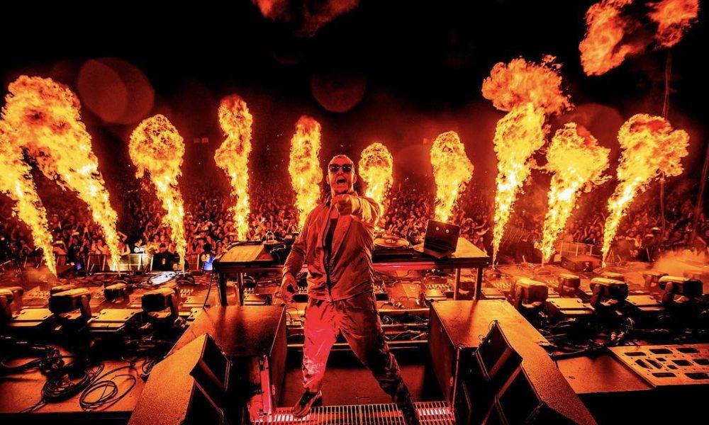 DJ Snake. Foto: Reprodução/Instagram (@djsnake)