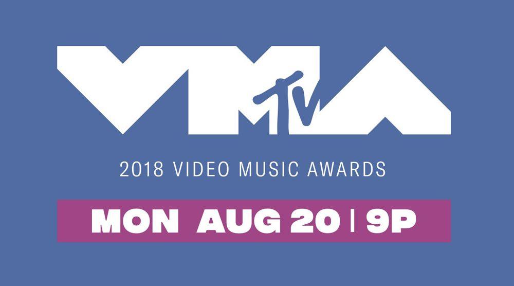 MTV VMA 2018. Foto: Divulgação