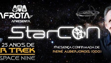 Star Con. Foto: Divulgação
