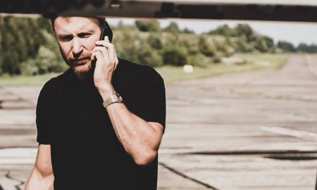 David Guetta. Foto: Reprodução/Instagram (@davidguetta)
