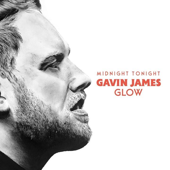 Gavin James. Foto: Reprodução/Instagram (@gavinjameslive)