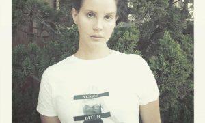 Lana Del Rey. Foto: Reprodução/Instagram (@lanadelrey)