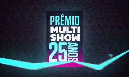 Prêmio Multishow. Foto: Reprodução/Instagram (@multishow)