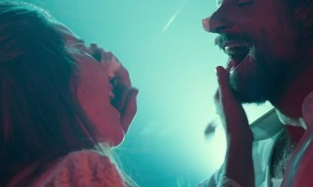 Bradley Cooper e Lady Gaga. Foto: Reprodução/Instagram (@ladygaga)