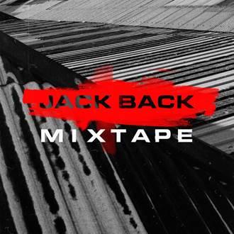 Jack Back. Foto: Divulgação