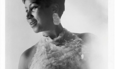 Aretha Franklin. Foto: Divulgação
