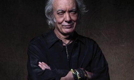 Erasmo Carlos. Foto: Divulgação