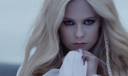 Avril Lavigne. Foto: Reprodução/YouTube