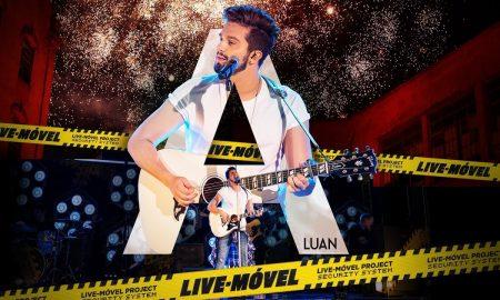 Luan Santana. Foto: Reprodução/YouTube