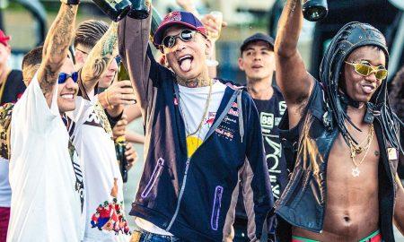 MC Guimê. Foto: Divulgação