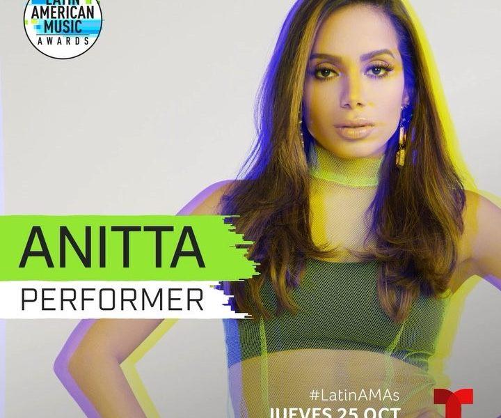Anitta. Foto: Reprodução/Instagram (@latinamas)