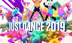 Just Dance. Foto: Reprodução/Instagram (@ubisoft)