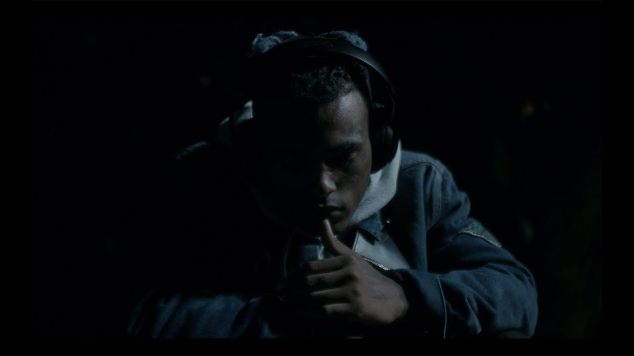 XXXTentacion. Foto: Reprodução/YouTube