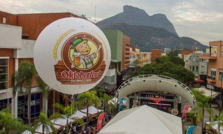 Oktoberfest. Foto: Divulgação