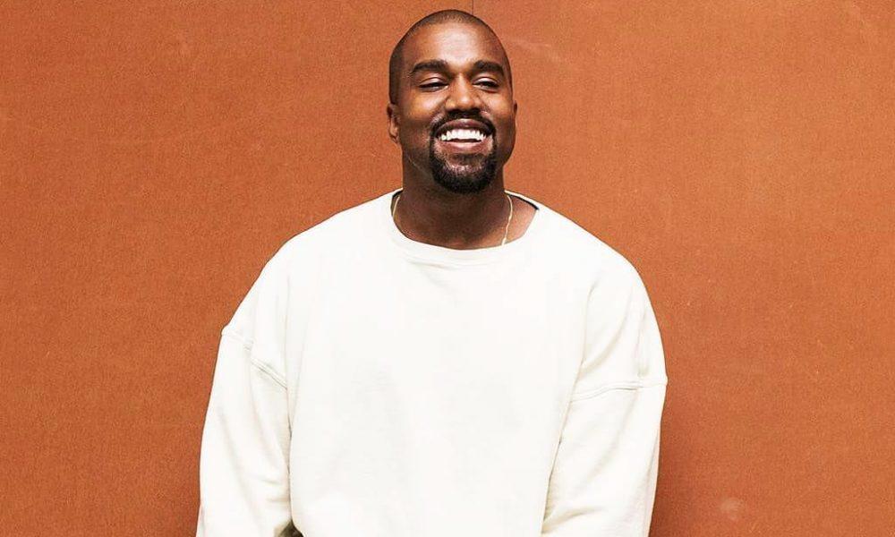Kanye West. Foto: Reprodução/Instagram