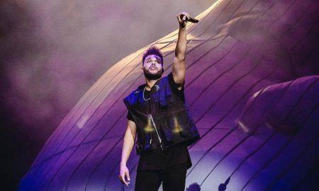 The Weeknd. Foto: Reprodução/Instagram (@theweeknd)