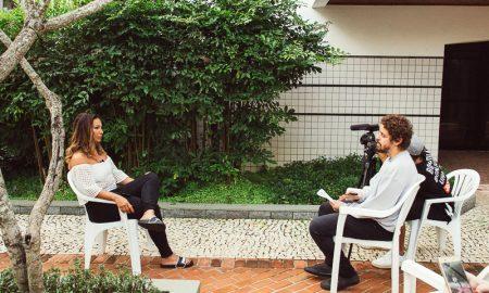 Valesca Popozuda. Foto: Divulgação/Clara Sthel