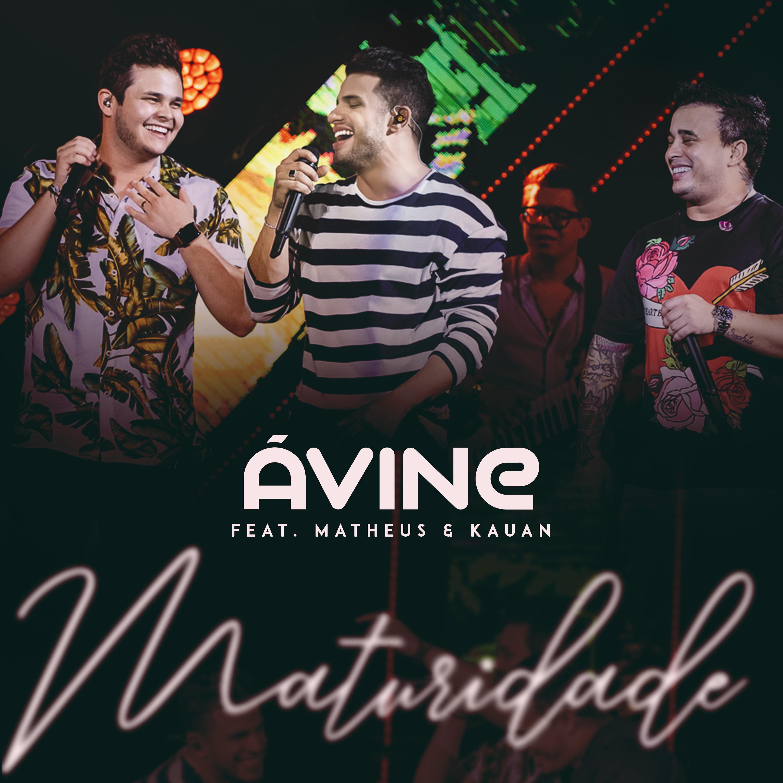 Matheus & Kauan e Ávine Vinny. Foto: Divulgação