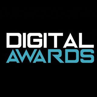 Digital Awards. Foto: Divulgação