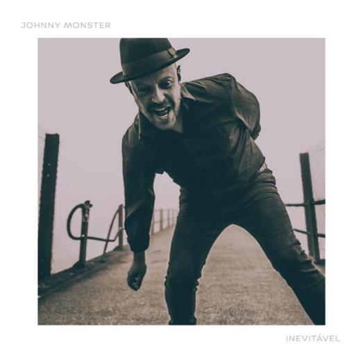 Johnny Monster. Foto: Divulgação