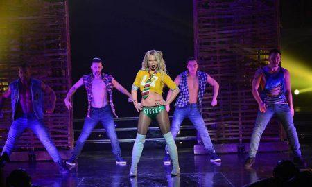 Britney Spears. Foto: Reprodução/Instagram (@britneyspears)