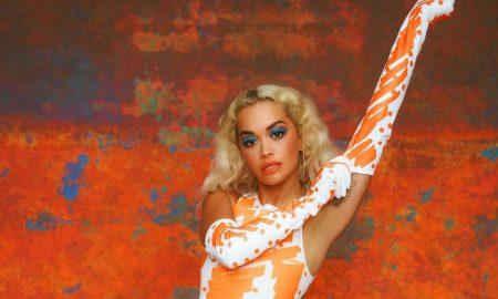 Rita Ora. Foto: Reprodução/Instagram (@ritaora)