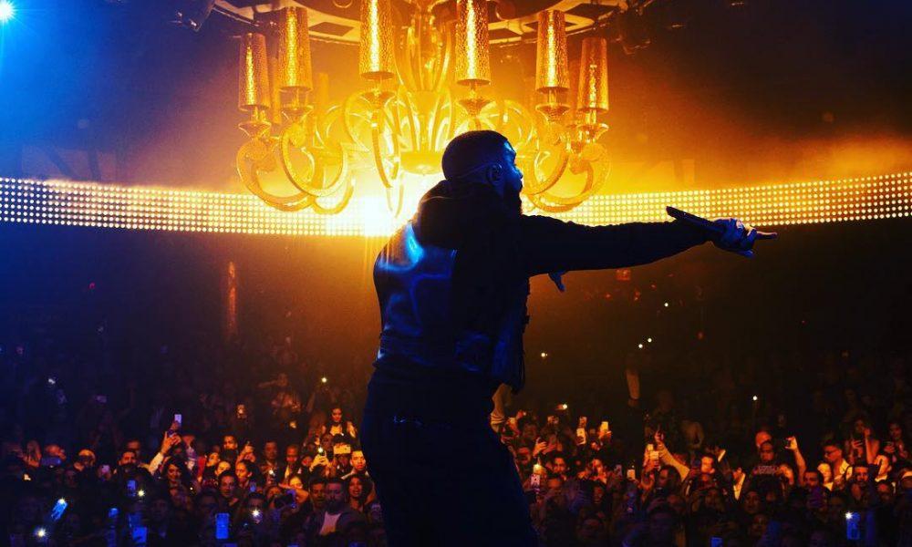 Drake. Foto: Reprodução/Instagram (@champagnepapi)