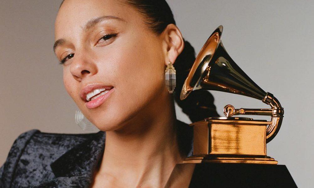 Alicia Keys. Foto: Reprodução/Instagram (@aliciakeys)