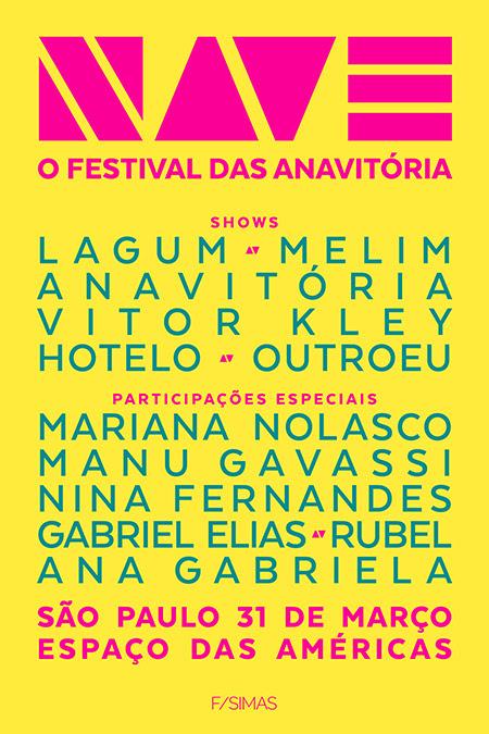 NAVE. Foto: Divulgação