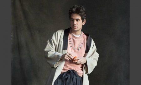 John Mayer. Foto: Reprodução/Instagram (@johnmayer)