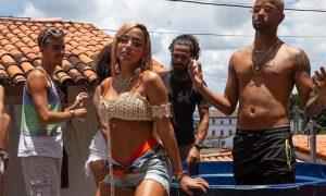 Anitta. Foto: Divulgação